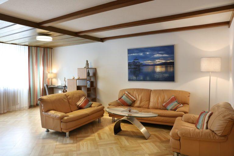 Familienzimmer Familylust für 5 Personen ca. 100m2 groß