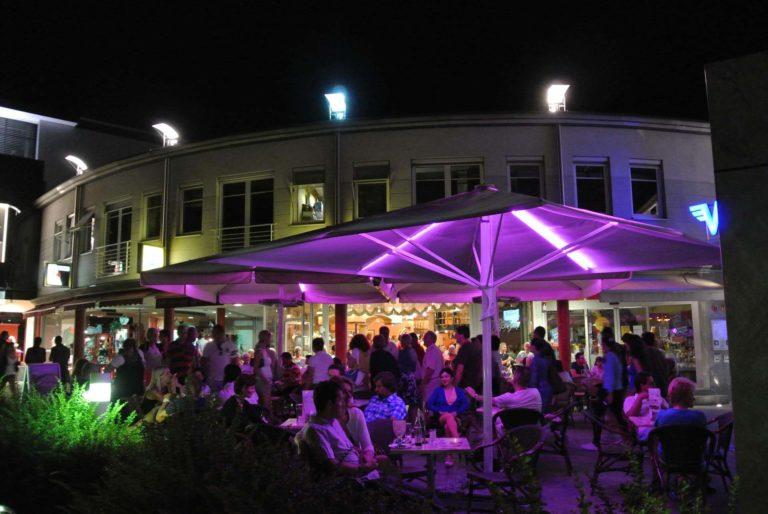 Cafe Bar Börserl - Abendlokal im Zentrum von Velden