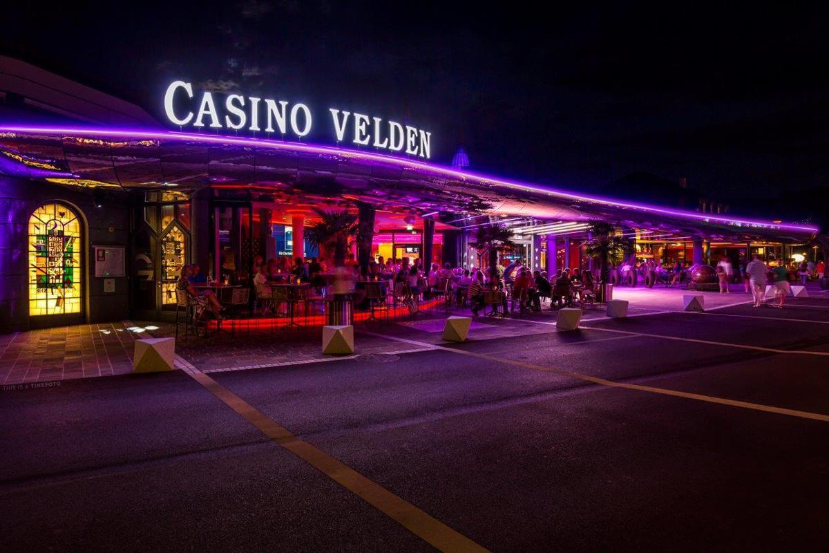 Casino Velden am Wörthersee - Glückstage