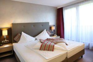 Double room Carinthia - Deihotel Schönblick Velden