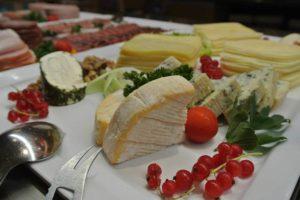 Cheese plate Schoenblick Velden