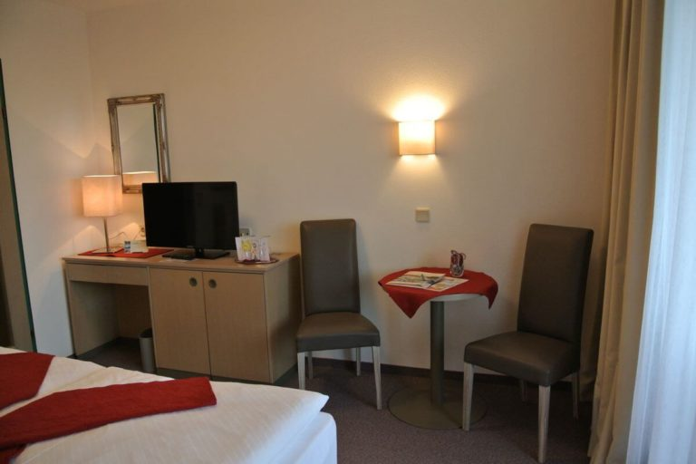 Doppelzimmer Carinthia - Hotel am Wörthersee