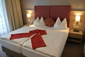 Double room Carinthia - Hotel am Wörthersee