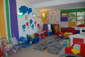 childrens area - play area for kids