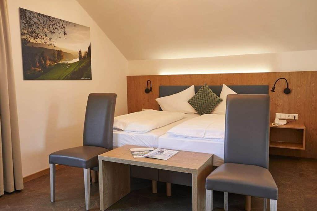 Familienzimmer Ferienlust Velden Hotel Schoenblick