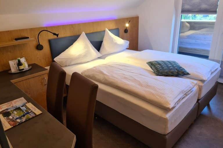 Zimmer Auszeit Mini - kleines Zimmer Woerthersee